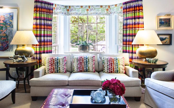 Zander's Living Room