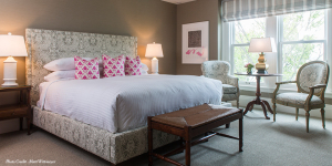 Rowland House Guest Room