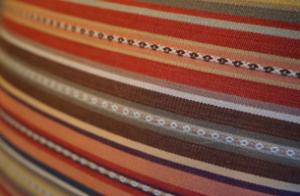 Blank Slate Stripe Detail