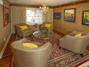 Blank Slate Sitting Room