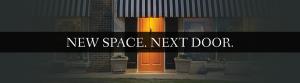 Next Door - Orange Door